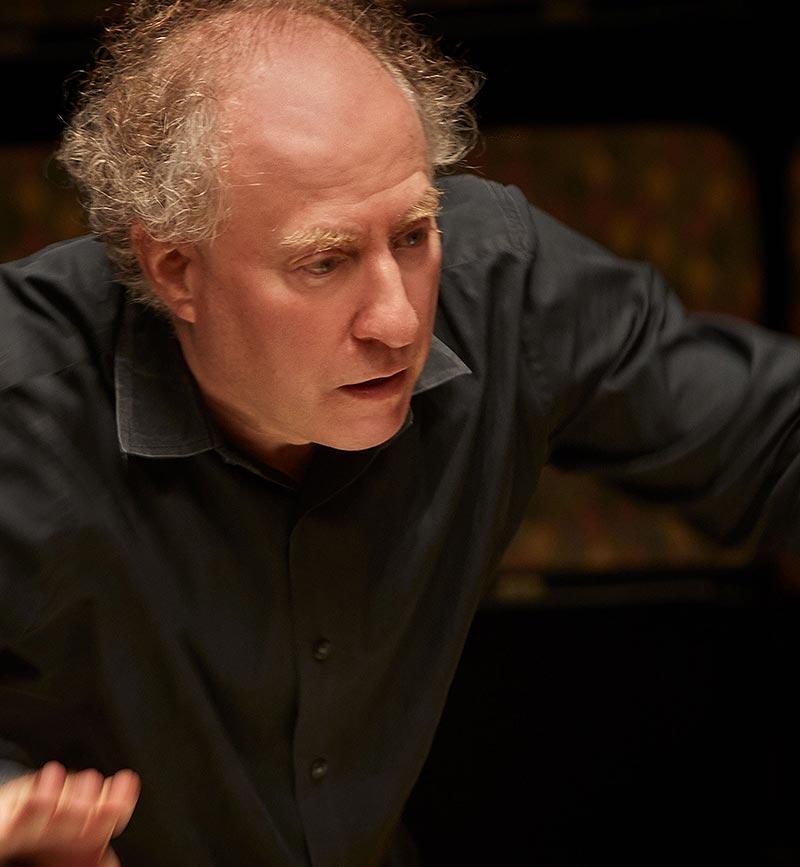 conductor laureate Jeffrey Kahane