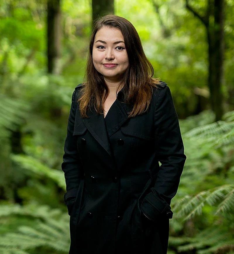 Salina Fisher