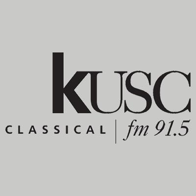 Classical KUSC logo
