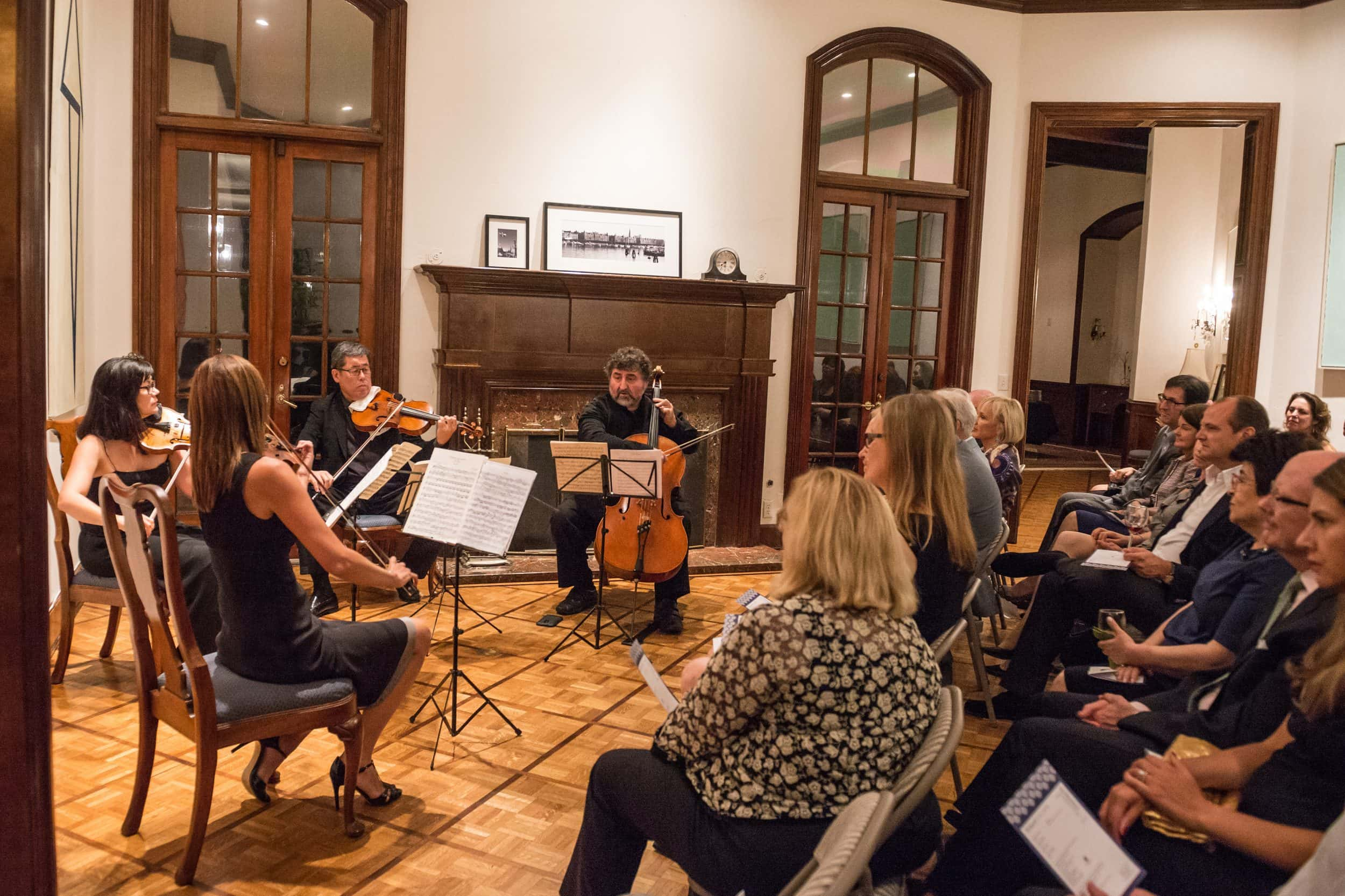Carte Orchestra.Israel A La Carte Los Angeles Chamber Orchestra