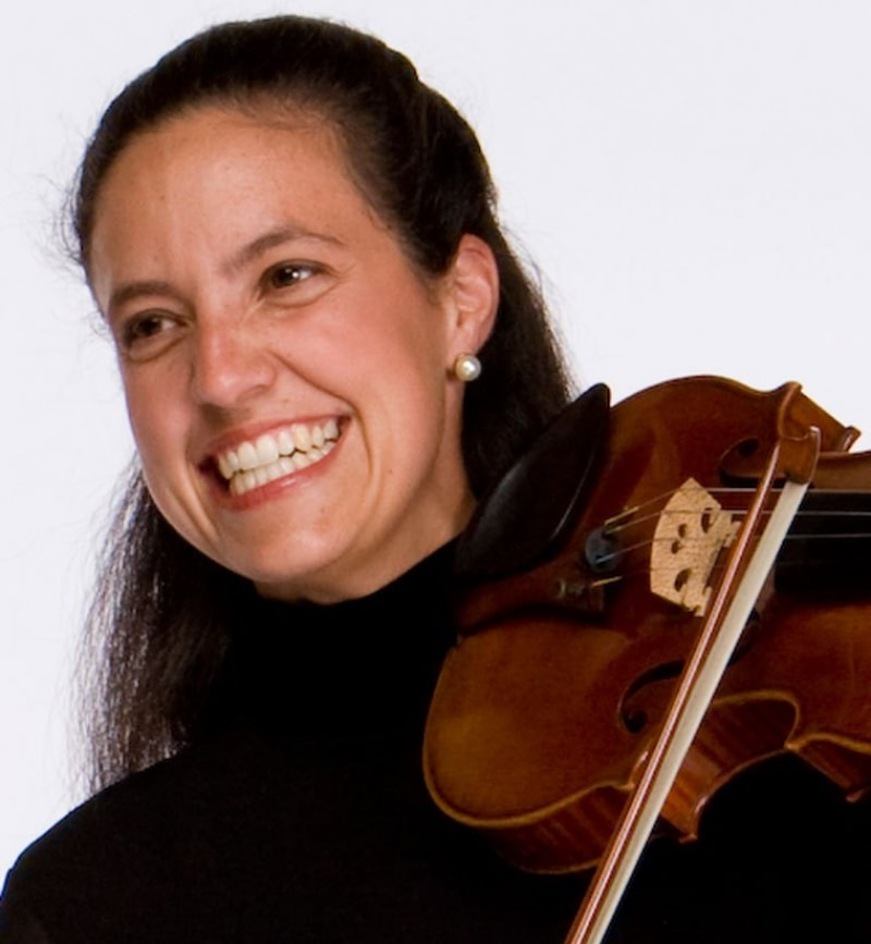 Josefina Vergara