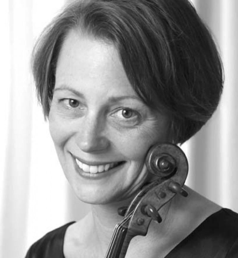 Jennifer Munday