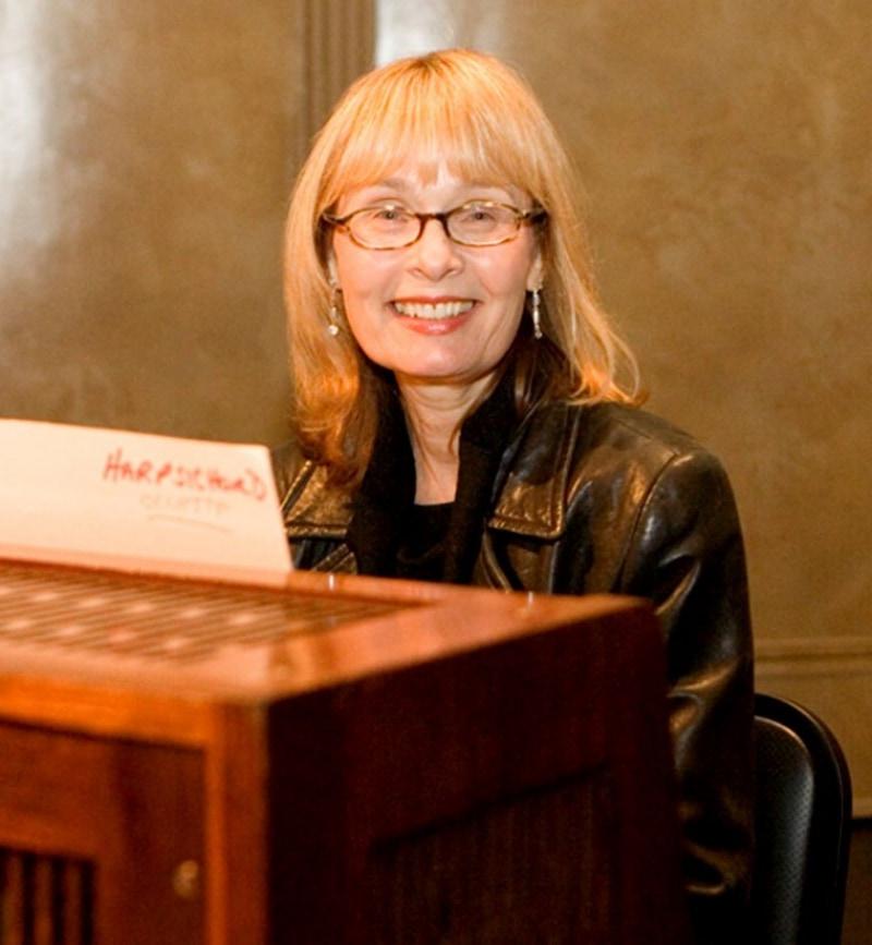 Patricia Mabee