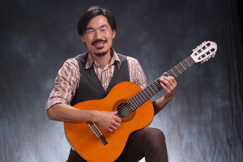 Ryoji Inatsugi