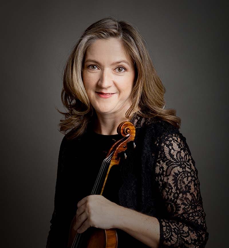 Amy Hershberger