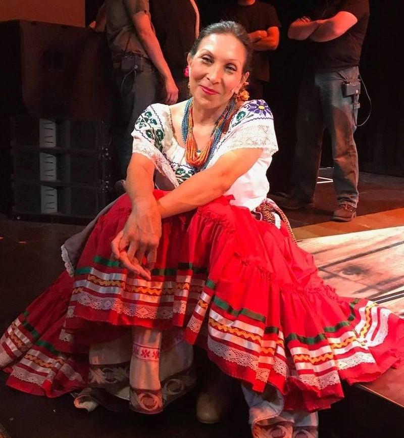 Suzanna Guzmán