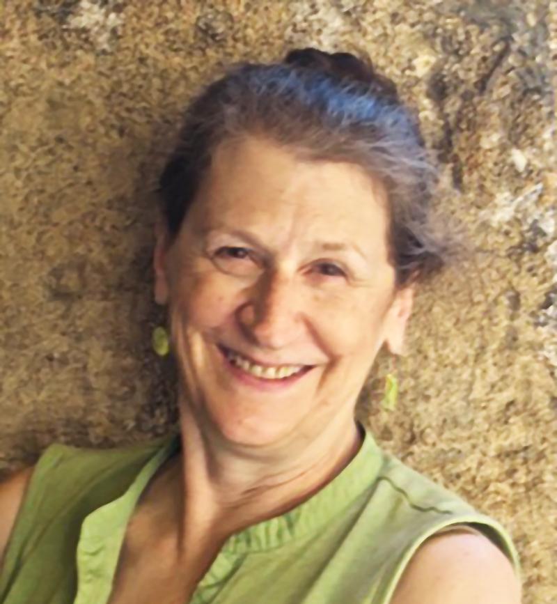 Elizabeth Ostrow