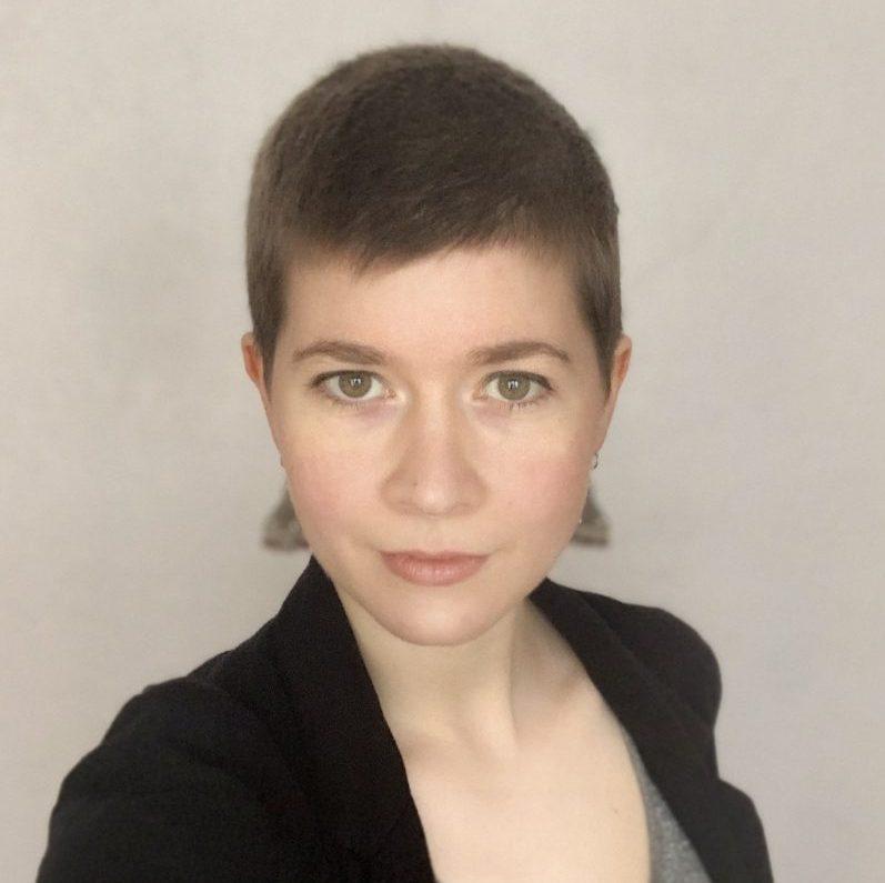 Akshaya Avril Tucker
