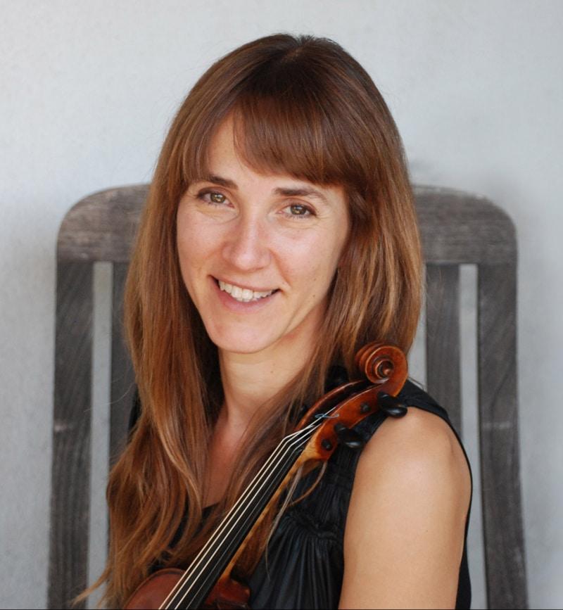 Sarah Thornblade
