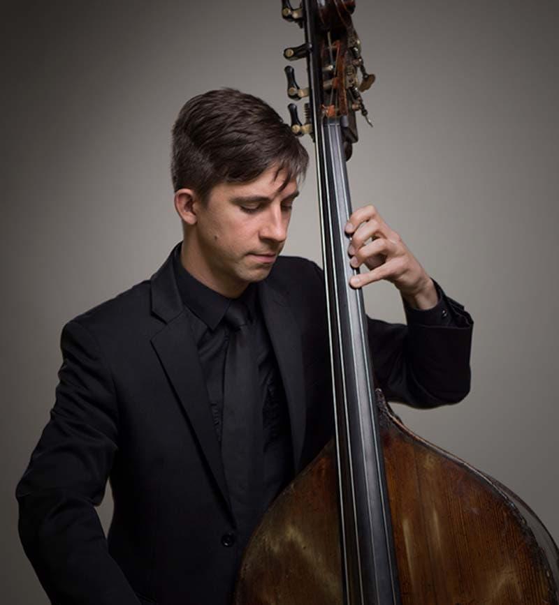 Nicholas Recuber